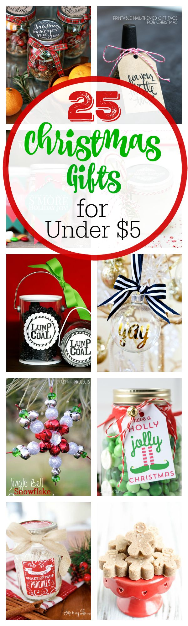 Christmas Gifts Ideas 25 Cheap Gifts For Christmas Under 5 Ask