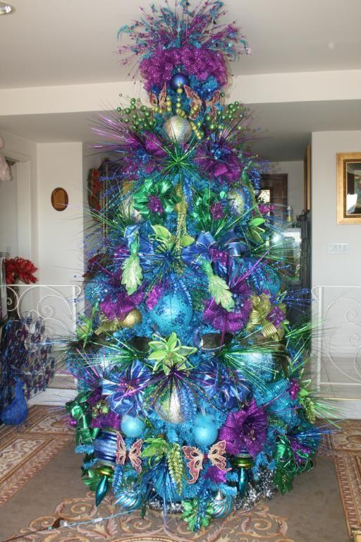 Vickerman Christmas Trees.Cristhmas Tree Decorations Ideas Stunning Christmas Trees
