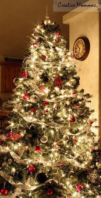 cristhmas tree decorations ideas o christmas tree ask. Black Bedroom Furniture Sets. Home Design Ideas