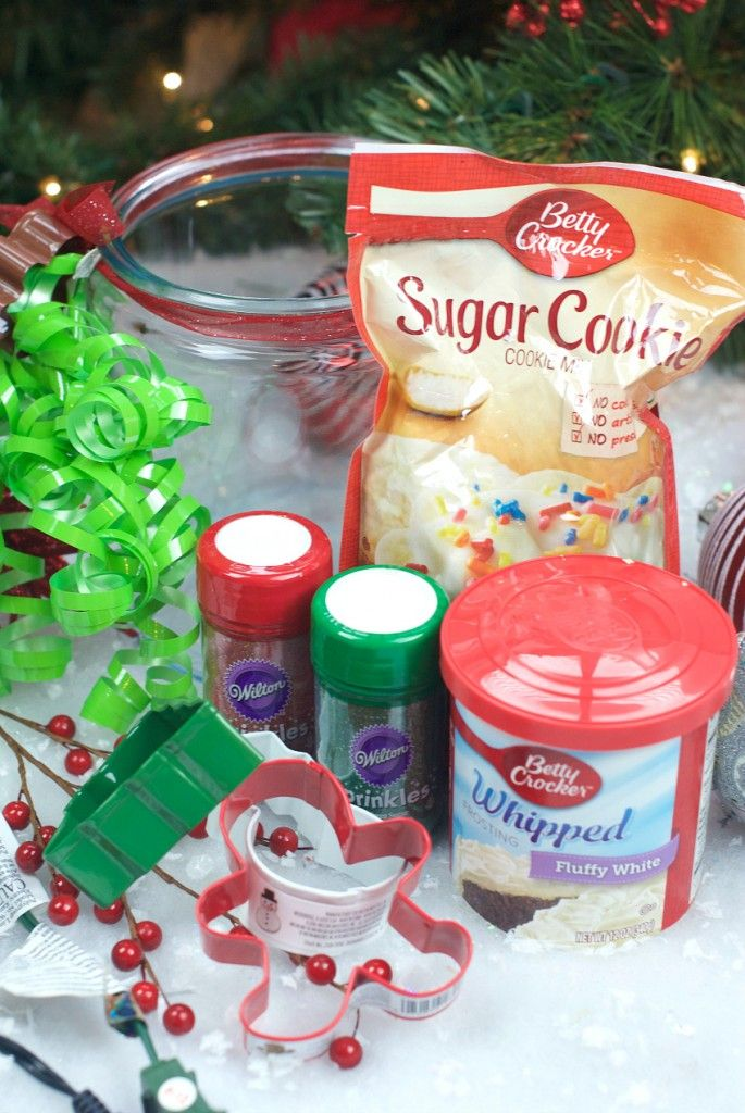 Christmas Gifts Ideas Christmas Cookie Jar Gift Idea Ask