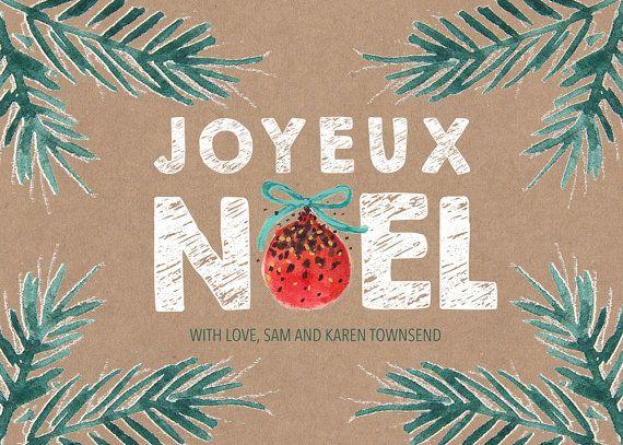 Digital Christmas Cards.Christmas Card Greetings Business Sayings Joyeux Noel