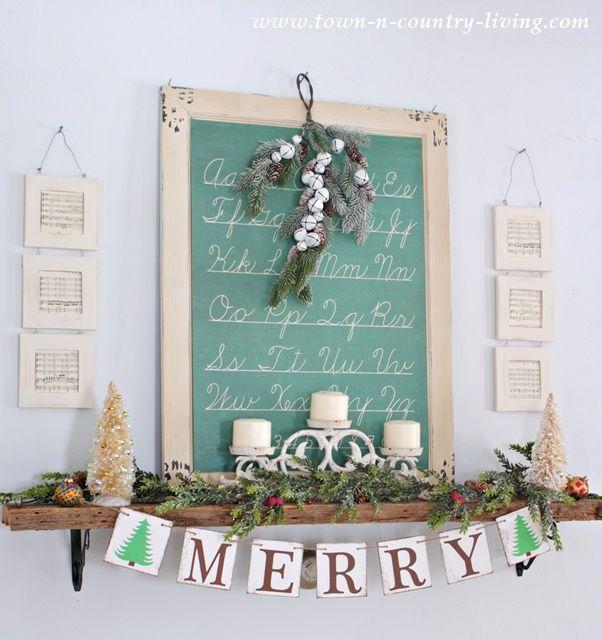 Description. DIY Christmas Decor ...
