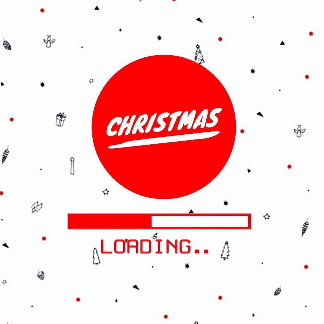Cool Cards to Say Wish you a Merry Christmas & a Happy New Year