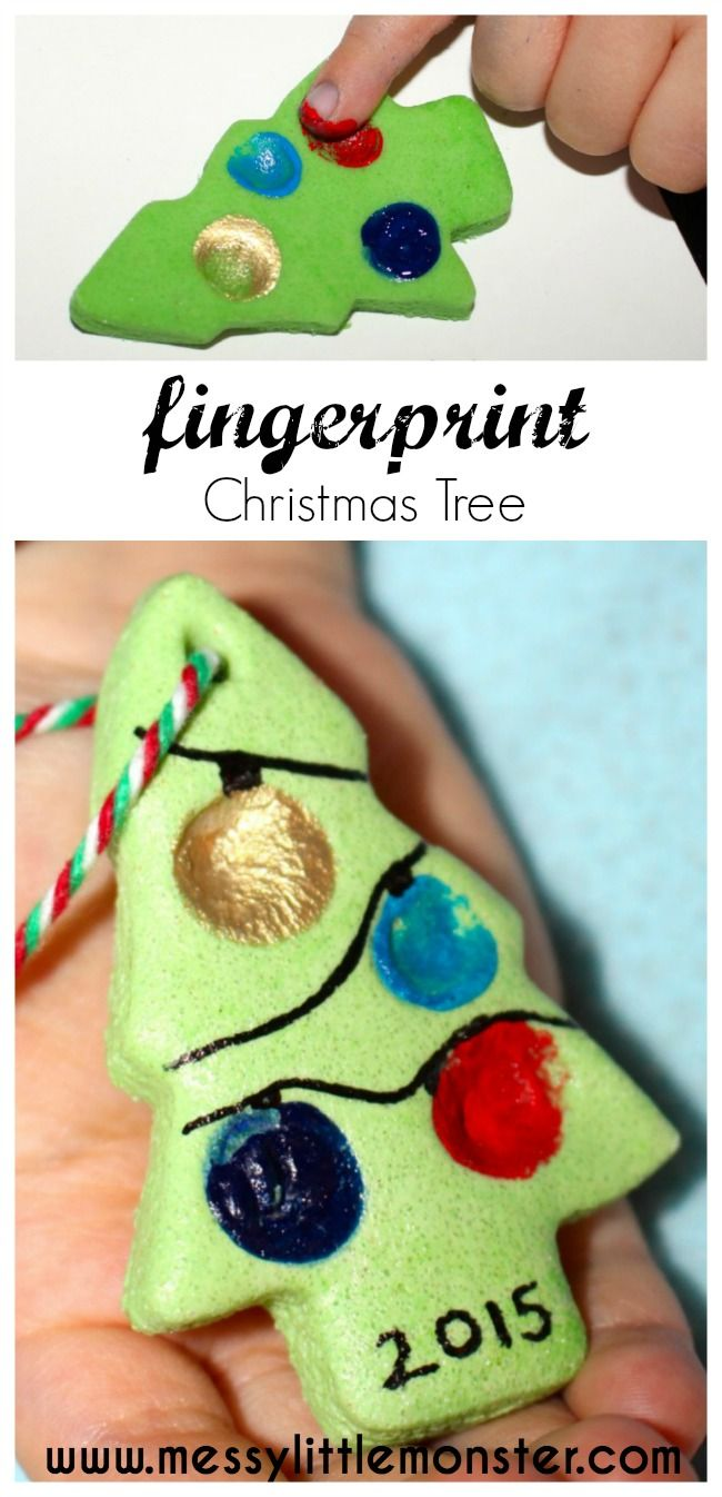 Christmas Crafts 57 Fun Things To Make With Salt Dough For Kids