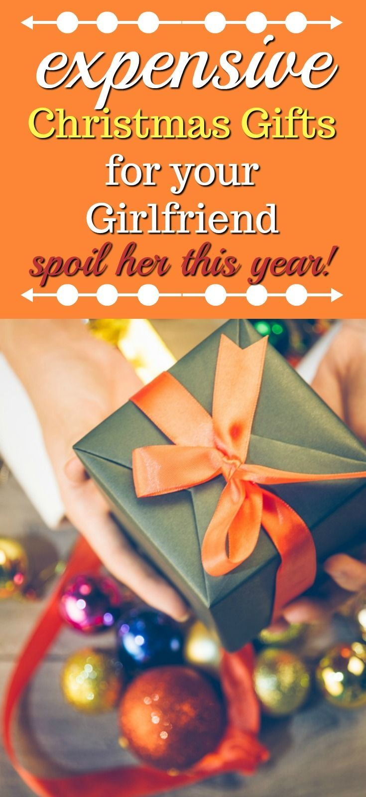 christmas presents for your girlfriend