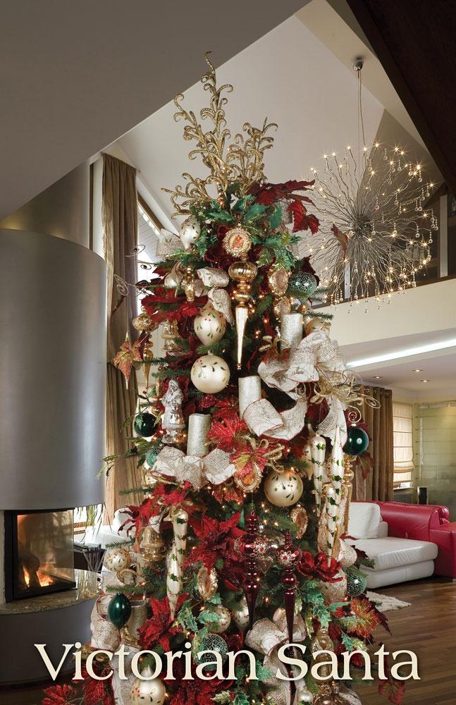 Description. Melrose Designer Christmas ...