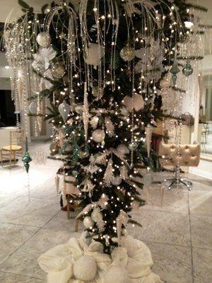 Upside Down Christmas Tree Ideas.Cristhmas Tree Decorations Ideas More Upside Down