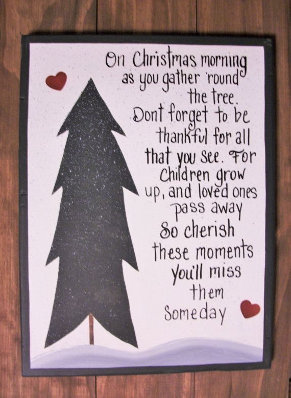 Merry Christmas Quotes Cherish These Moments Christmas Sign