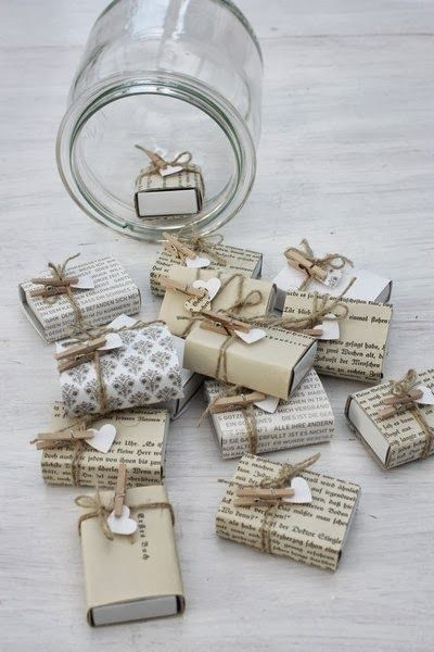 Merry Christmas Quotes : soap packaging