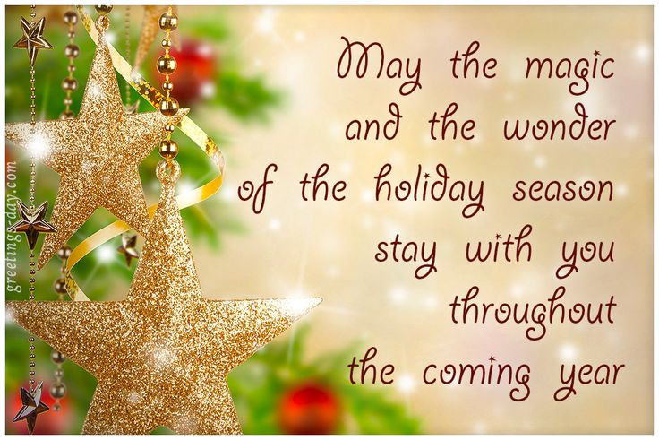 Merry Christmas Wishes : #MerryChristmas, #Xmas greetings-day.com ...